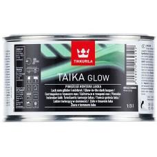 Светящийся в темноте лак TIKKURILA TAIKA GLOW (Тайка Глоу)