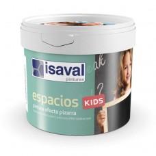 Грифельная краска Эспасиос Isaval (эффект школьной доски)