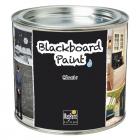 Грифельная краска (с эффектом школьной доски) BlackboardPaint