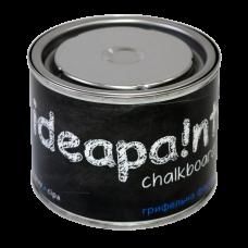 Грифельная краска (с эффектом школьной доски) IdeaPaint