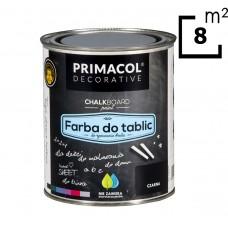 Грифельная краска Primacol (с эффектом школьной доски), Черная