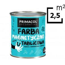 Магнитно-Грифельная краска 2в1 (покрытие) Primacol