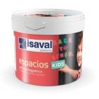 Магнитная краска (покрытие,грунт) Эспасиос Isaval
