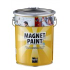 Магнитная краска (покрытие,грунт) Magpaint 5L