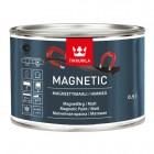Магнитная краска (покрытие,грунт) TIKKURILA MAGNETIC (ТИККУРИЛА МАГНЕТИК)