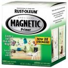 Магнитная краска (покрытие, грунт) Rust-oleum