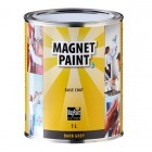 Магнитная краска (покрытие,грунт) Magpaint 1L