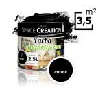 Магнитная краска (покрытие,грунт) Space Creation, 2.5 литра.