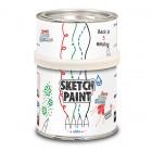 Маркерная краска (маркерное покрытие) SketchPaint