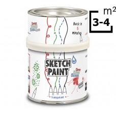 Маркерная краска (маркерное покрытие) SketchPaint 0.5L