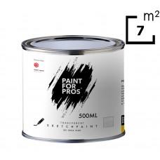 Маркерная краска (маркерное покрытие) Paintforpros 0.5L