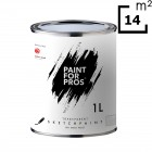 Маркерная краска (маркерное покрытие) Paintforpros 1L