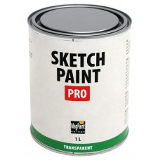 Маркерная краска (маркерное покрытие) SketchPaint PRO